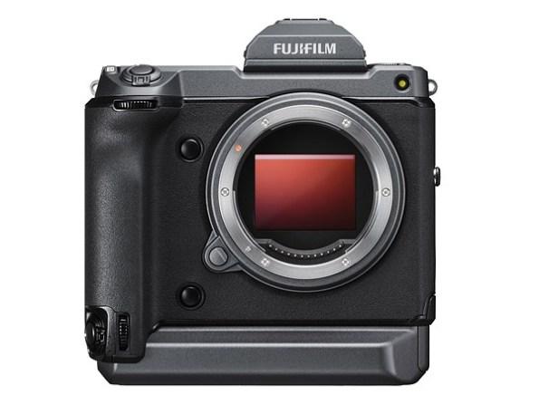 Fujifilm GFX100-1