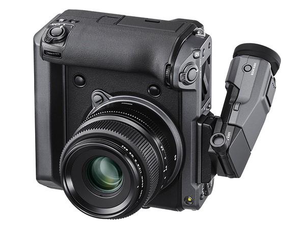 Fujifilm GFX100: Mirrorless Medium Format Revolusioner dengan Sensor 102 Megapixel 20 fujifilm, fujifilm GFX100, harga, spesifikasi