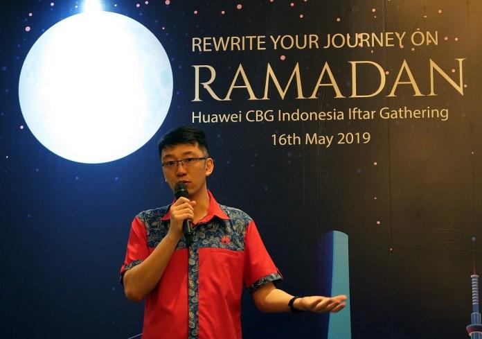 Huawei Indonesia Perkuat Komitmen di Pasar Smartphone Premium 1