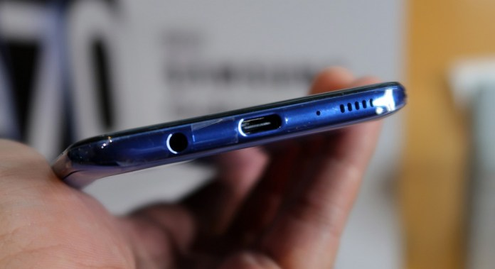 [Hands-On] Kesan Pertama Mencoba Samsung Galaxy A70 3