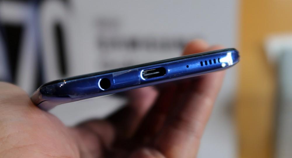 [Hands-On] Kesan Pertama Mencoba Samsung Galaxy A70