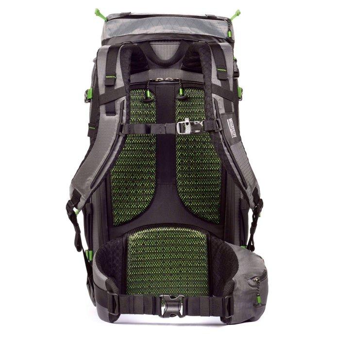 MindShift BackLight Elite 45L: Kapasitas 45 Liter, Bisa Bawa DSLR dengan Lensa Zoom, 5 Lensa Cadangan dan Drone 3