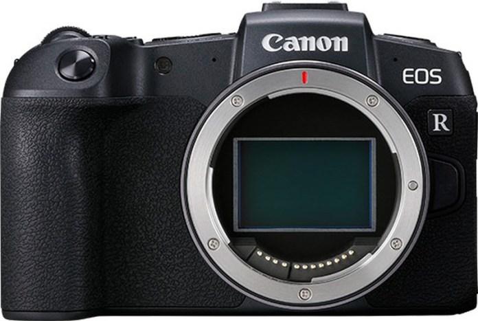 7 Keunggulan Canon EOS RP, Kamera Mirrorless Full Frame Canggih dan Termurah di 2019 3