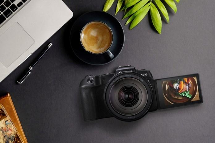 7 Keunggulan Canon EOS RP, Kamera Mirrorless Full Frame Canggih dan Termurah di 2019 6