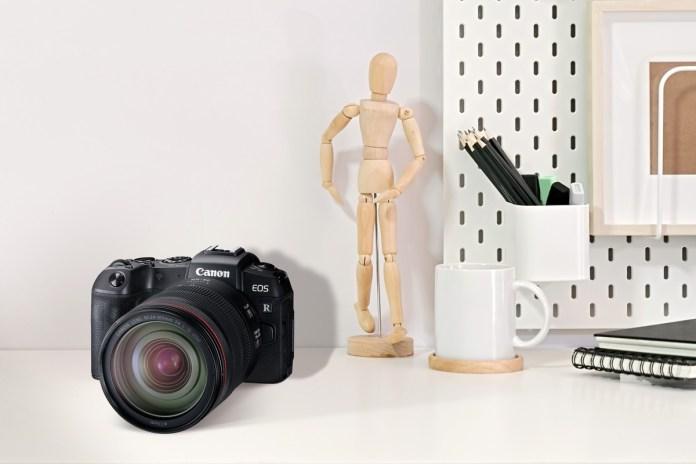 7 Keunggulan Canon EOS RP, Kamera Mirrorless Full Frame Canggih dan Termurah di 2019 8
