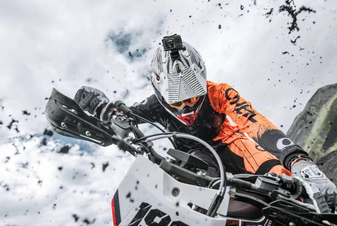 DJI Osmo Action: Kamera Aksi Perdana DJI, Penantang GoPro HERO7 Black 3