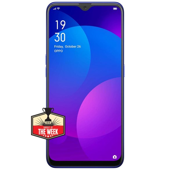 oppo f11 gadget of the week