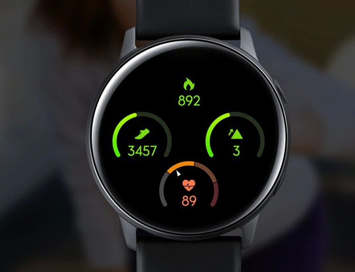 Review Samsung Galaxy Watch Active: Desain Lebih Minimalis, Tetap Fungsional 4