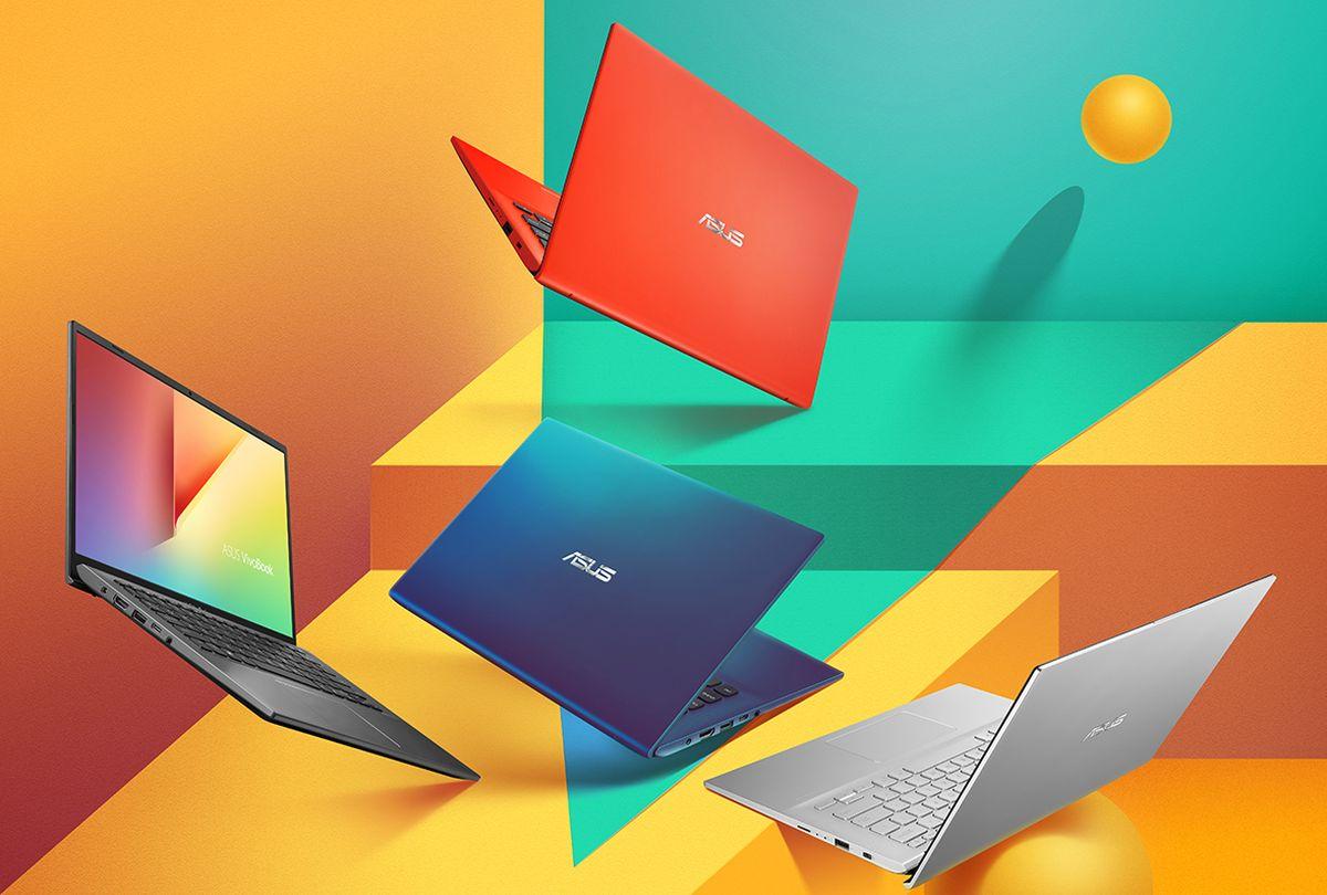 ASUS VivoBook Ultra A412 6