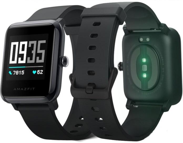 Amazfit Health Watch: Jam Tangan Pintar dengan Sensor EKG 1