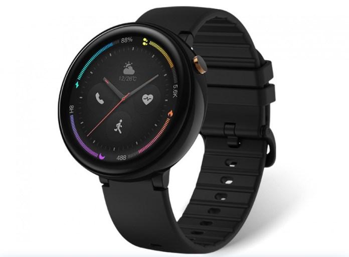 Amazfit Health Watch: Jam Tangan Pintar dengan Sensor EKG 2
