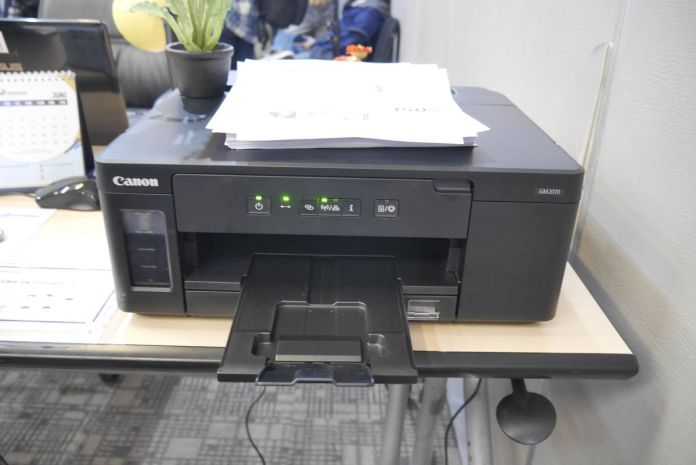 Datascrip Hadirkan Solusi Hemat Cetak Banyak Lewat Canon PIXMA Ink Efficient G6070, G5070, GM2070 dan Pixma TS707 3