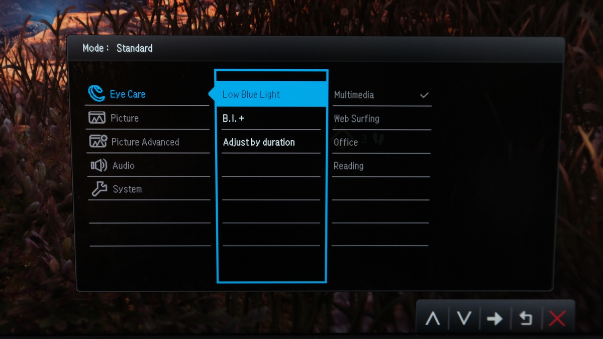 Review BenQ EW3270U, Monitor 4K HDR Terjangkau Untuk <em>Gaming</em> 18 BenQ, BenQ EW3270U, harga, spesifikasi