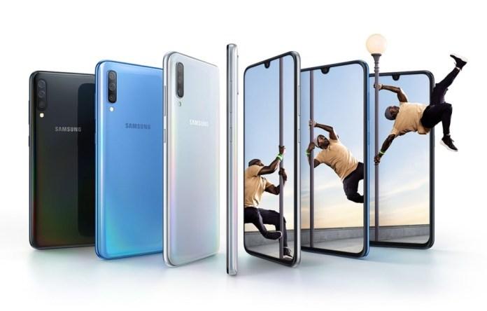 [Gadget Guide] Panduan Memilih Smartphone Samsung Galaxy A-Series 2019