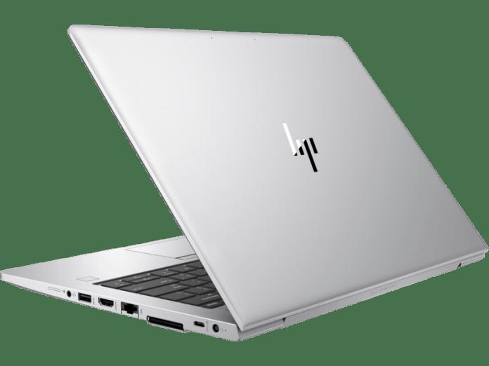 HP Elitebook 735 G5: Laptop Ringkas yang Terjangkau untuk Pelaku UMKM