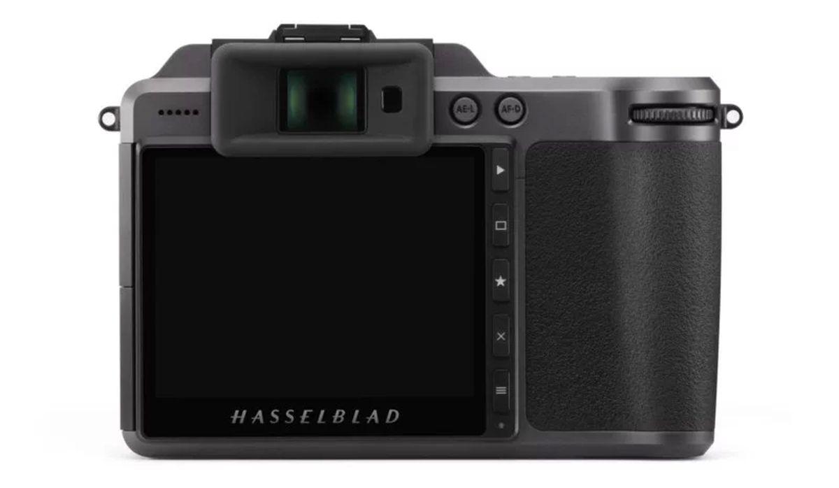 Hasselblad X1D II 50C 5