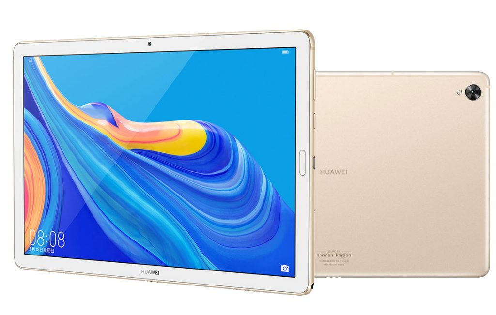 Huawei MediaPad M6 10.8 1