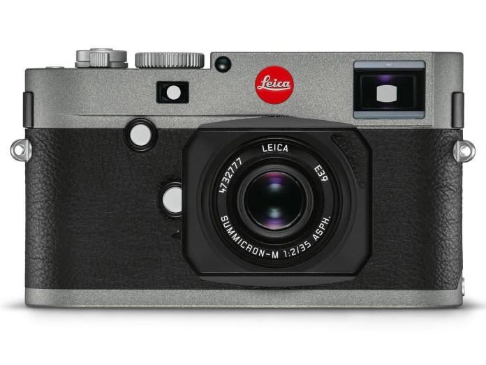Leica M-E (Typ 240): Harga Jual Lebih Terjangkau, Bisa Rekam Video Full HD 2