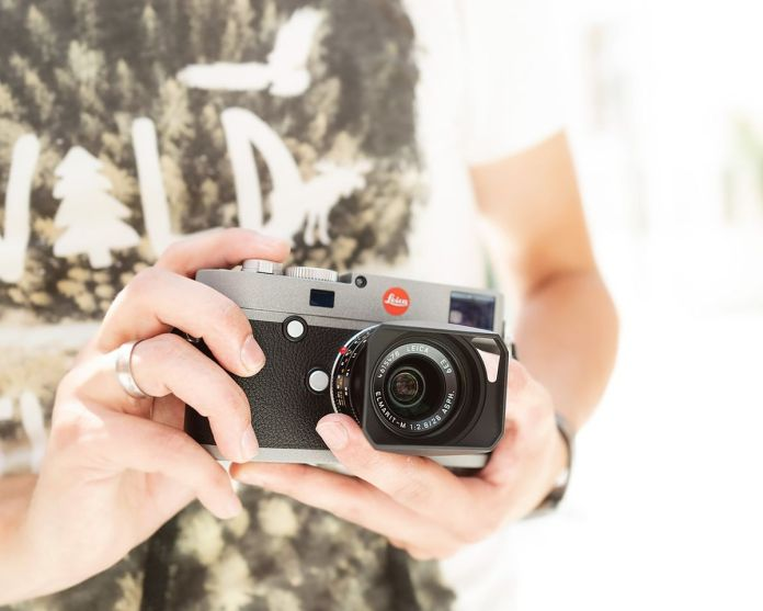 Leica M-E (Typ 240): Harga Jual Lebih Terjangkau, Bisa Rekam Video Full HD 3