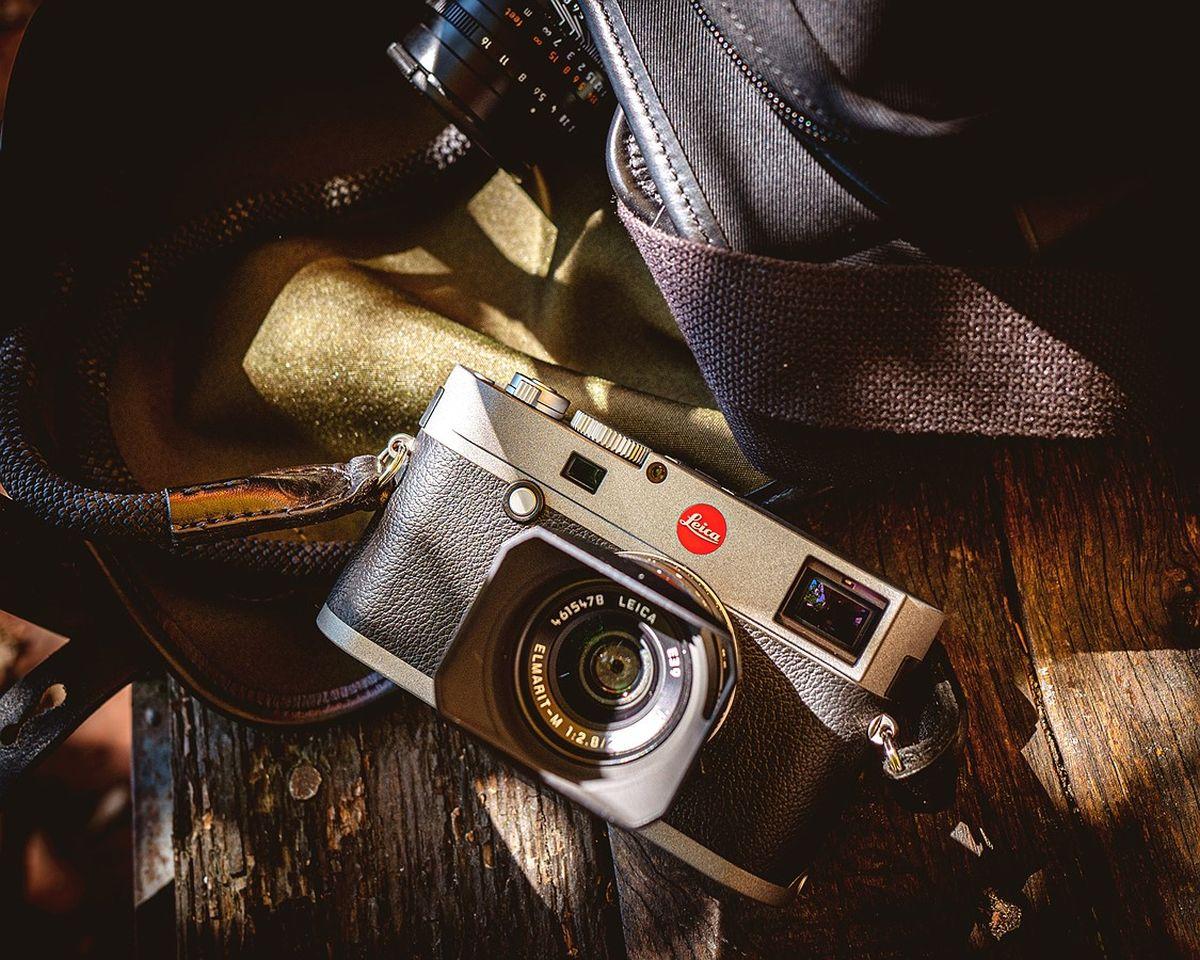 Leica M E Typ 240 4