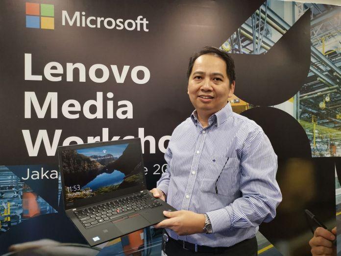Mengintip 5 Fitur Unggulan Keluarga Lenovo ThinkPad T490, T490s, X390 dan E490