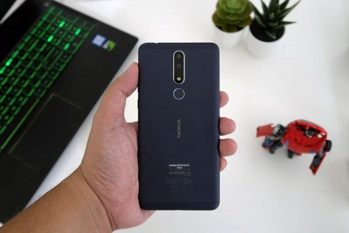 Inilah Kelebihan dan Kekurangan Nokia 3.1 Plus, Smartphone Terjangkau dengan NFC 3