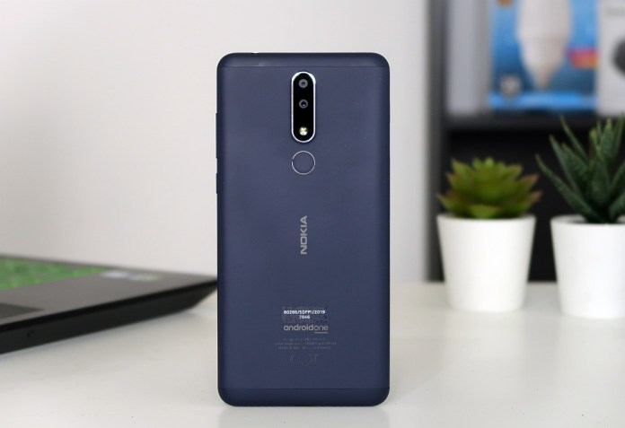 Inilah Kelebihan dan Kekurangan Nokia 3.1 Plus, Smartphone Terjangkau dengan NFC 1