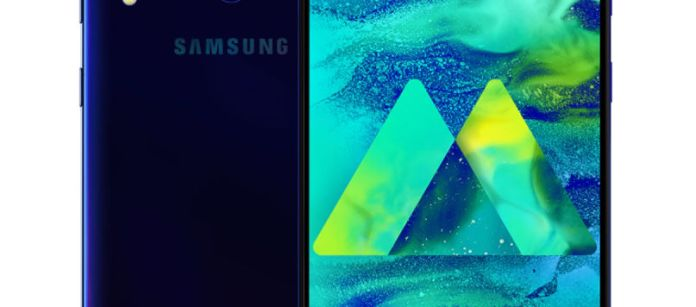 Samsung Umumkan Galaxy M40, Smartphone 4 Jutaan dengan Layar Infinity-O dan Tiga Kamera Belakang 2