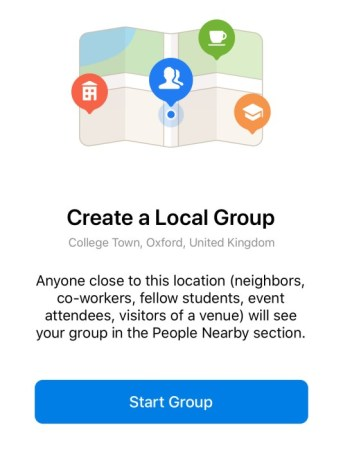 [App Update] Telegram Luncurkan Fitur People Nearby dan Chat Berbasis Lokasi 2