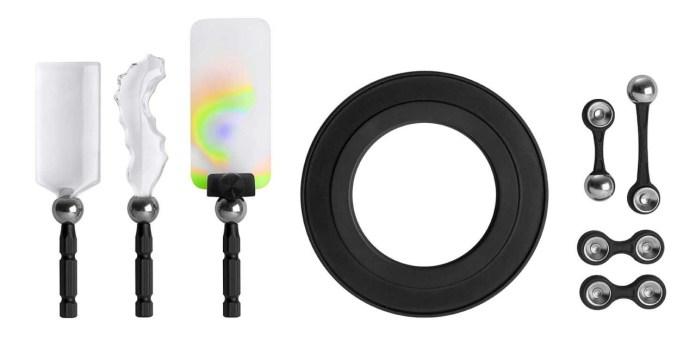 Lensbaby OMNI: Sistem Filter Lensa Untuk Hasil Foto yang Lebih Kreatif 2