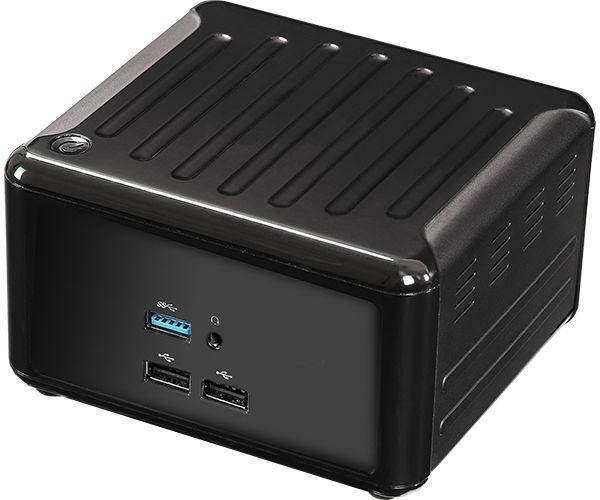 ASRock 4X4 BOX-R1000: Bodi Lebih Ringkas, Ditenagai AMD Ryzen Embedded R1000 1
