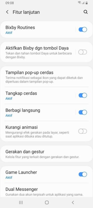Galaxy A80 OneUI (5)