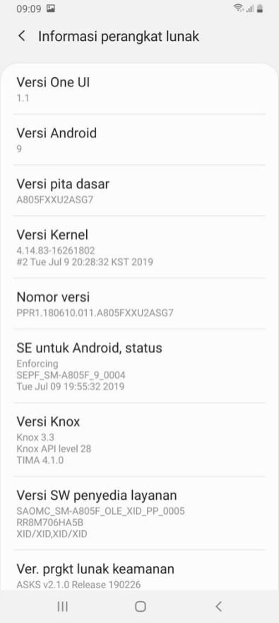 Galaxy A80 OneUI (6)