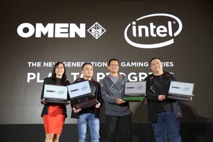 HP Luncurkan OMEN X2S, OMEN 15 dan Pavilion Gaming Terbaru di Indonesia 3