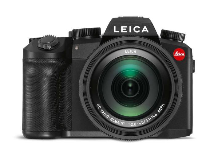Leica V-Lux 5: Kamera Prosumer Premium dengan Lensa Berkemampuan Zoom Optical 16X dan Video 4K 2