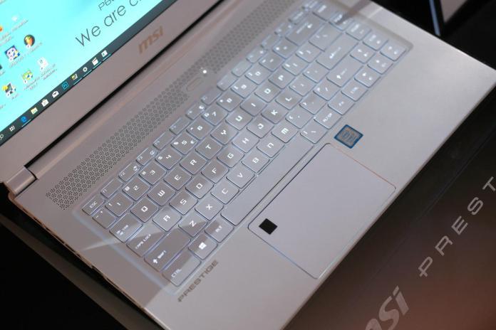 MSI Luncurkan Empat Laptop Terbaru; GT76 Titan, GE65 Raider, GS75 Stealth, dan Prestige 15 5