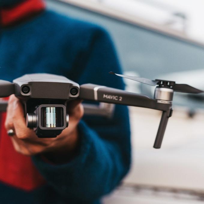 Moment Umumkan Koleksi Aksesoris Untuk Drone DJI Mavic 2 Pro dan Zoom 1