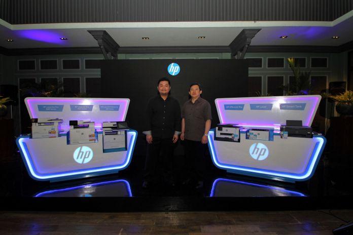 HP Indonesia Rilis Jajaran Printer Baru untuk Segmen UKM 1
