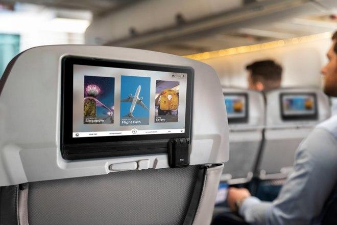 RHA Wireless Flight Adapter: Adapter Bluetooth 5.0 Untuk Sistem Multimedia di Pesawat 1