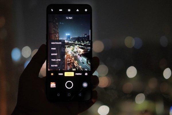 Review Realme X: Smartphone dengan Fitur Premium di Kelas 3 Jutaan Rupiah 1