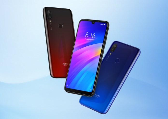 Review Redmi 7: Smartphone 1 Jutaan dengan Snapdragon 632  dan Baterai Tahan Lama 7