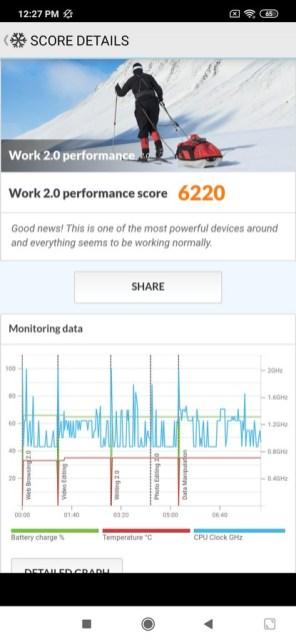 Redmi Note 7 PCMark (1)