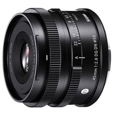 Sigma 45mm F2.8 DG DN 1