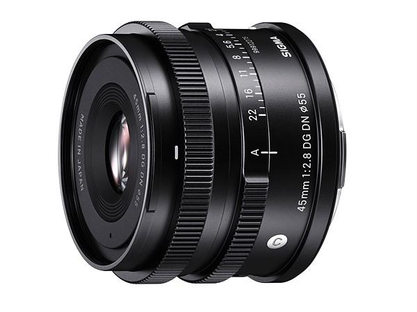 Sigma 45mm F2.8 DG DN: Lensa Prime Untuk Mirrorless Full Frame Sony, Panasonic dan Leica 11