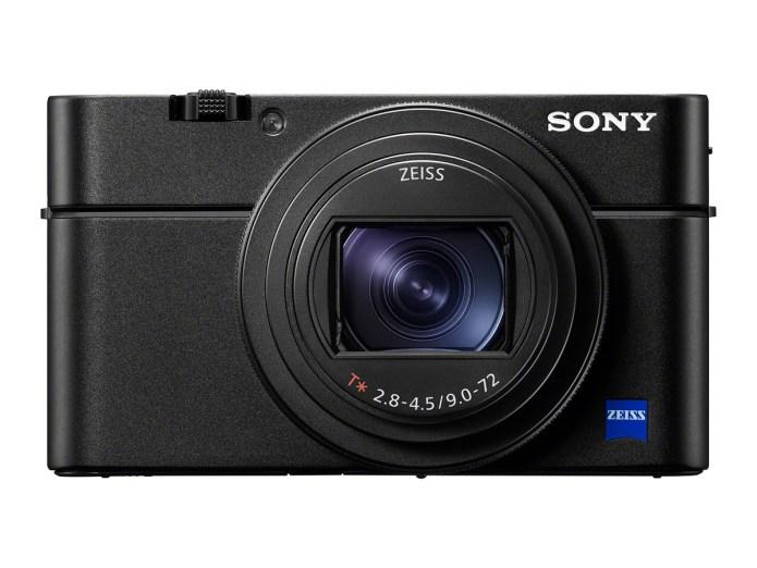 Sony Cyber-shot DSC-RX100 VII: Lebih Mantap dengan <em>Continuous Shooting </em>90fps dan Soket Mic