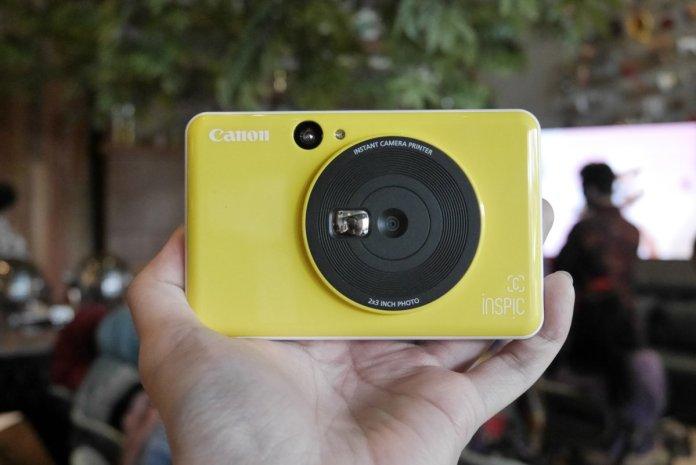 Dijual Mulai dari Sejutaan Rupiah, Canon iNSPIC [S] dan iNSPIC [C] Resmi Hadir di Indonesia 3