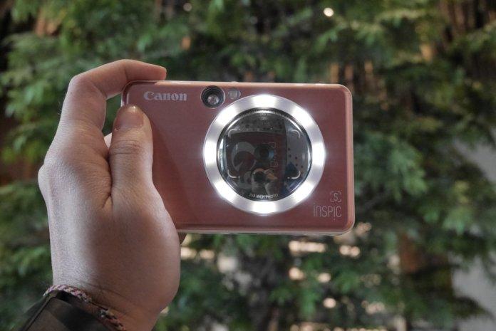Dijual Mulai dari Sejutaan Rupiah, Canon iNSPIC [S] dan iNSPIC [C] Resmi Hadir di Indonesia 2