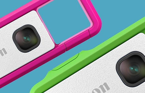 Feiyu Pocket: Kamera Gimbal Mirip DJI Osmo Pocket dengan Layar Lebih Besar dan Harga Lebih Murah 22 Smart Camera