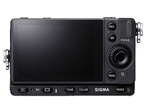 Sigma fp: Kamera Mirrorless Full Frame Paling Kecil dan Ringan di Dunia 3