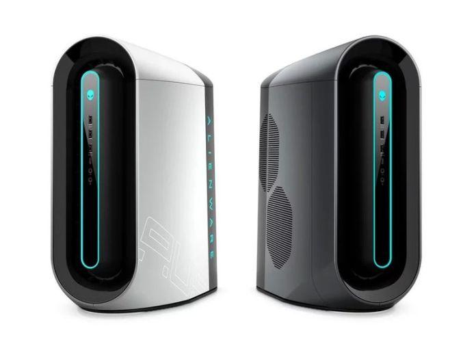 Alienware Aurora R9: PC Gaming Futuristik dengan Intel Core Generasi Ke-9 dan Dual Nvidia GeForce RTX 2080